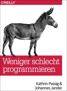 Copyright O'Reily Verlag